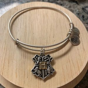 Alex and Ani Hogwarts Crest
